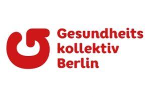 Logo Gesundheitskollektiv