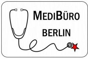 Logo Medibüro Berlin