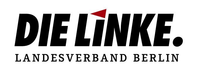 Logo DIE LINKE Berlin